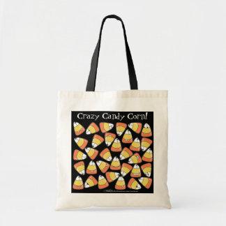 GALEN candy corn! Tygkasse