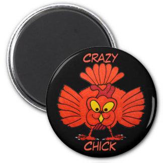 Galen chickmagnet magnet