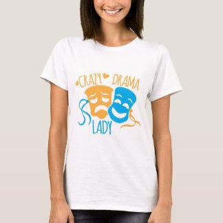 Galen DRAMAdam T-shirts