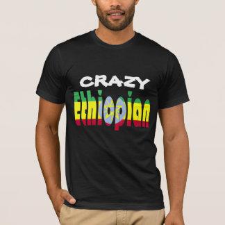 Galen etiopier t-shirt