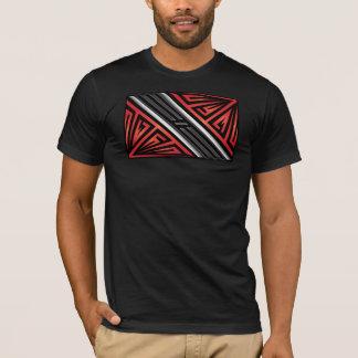 Galen flagga #225 tee shirt