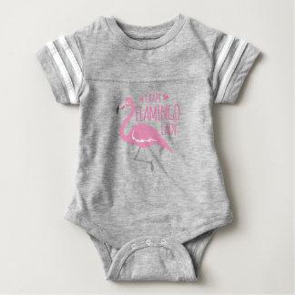 Galen Flamingodam T Shirt