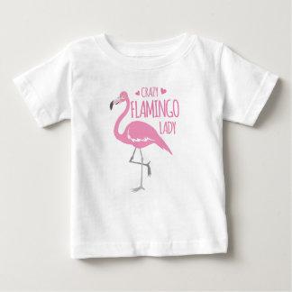 Galen Flamingodam T-shirts
