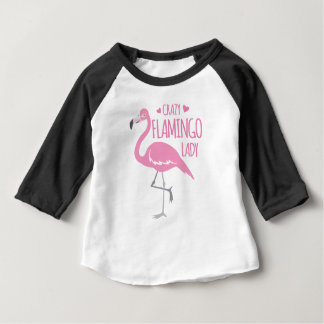Galen Flamingodam Tee