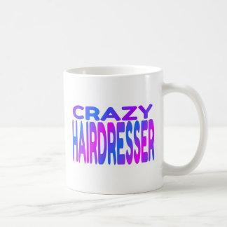 Galen frisör kaffe koppar