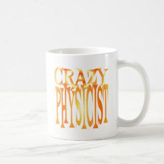 Galen fysiker kaffemugg