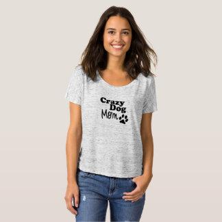 Galen gåva för mors dag för T-tröja för Tshirts