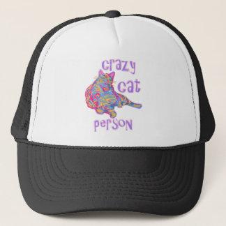 Galen katt keps