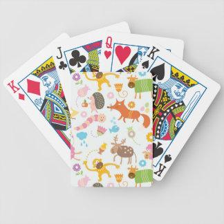Galen Zoo Spelkort