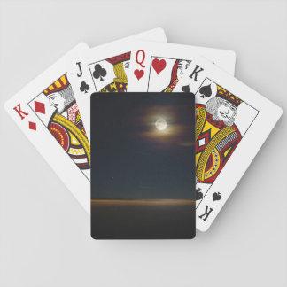 Galenskapstrandnatt Casinokort