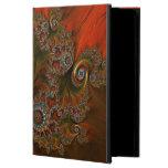 Galet härligt abstrakt fodral för iPad Air2 POWIS