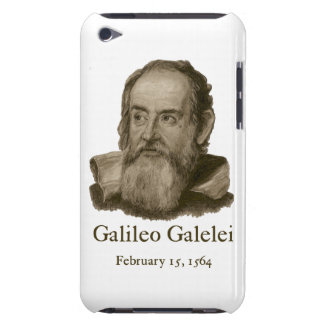 Galileo mobilt fodral iPod touch fodral