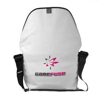 GameFuse messenger bag