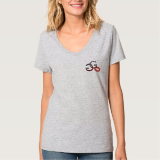 GameGasm flickaskjorta Tshirts
