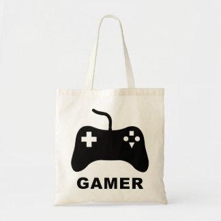 Gamer Budget Tygkasse