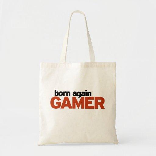 Gamer Tygkassar