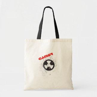 Gamer Tote Bags
