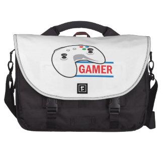 GAMER LAPTOP MESSENGER BAG