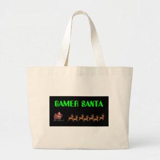 Gamer Santa Tygkassar