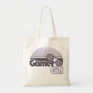Gamerflicka Tote Bag