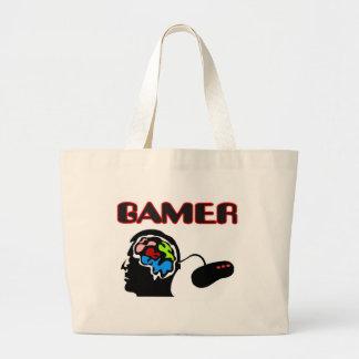 Gamerkontrollant Tote Bags