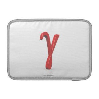 Gamma Sleeve För MacBook Air