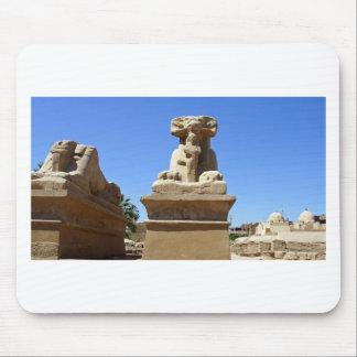 gammal egypten musmattor