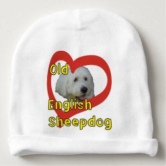 Gammal engelsk Sheepdog
