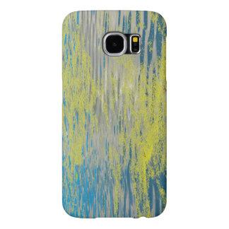 Gammal konstnärpalett, Samsung galax S6, knappt Samsung Galaxy S6 Fodral