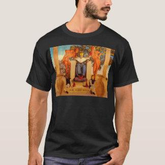 Gammal kungCole T-shirts