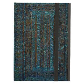 Gammal marockansk konst iPad air skydd