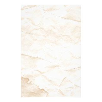 gammal papper struktur med kaffefläck