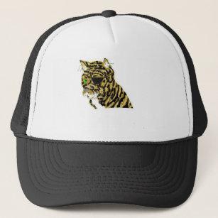 Gammal svart pussie