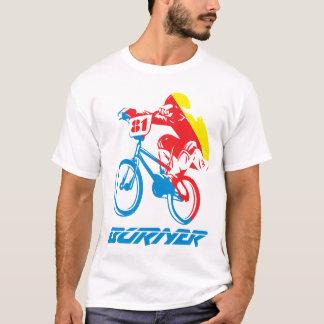 Gammal Skool BMX T skjorta Tröja