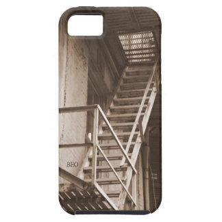 Gammal trappor iPhone 5 fodraler
