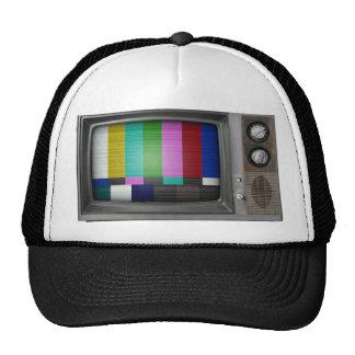 Gammal TV Keps