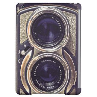 Gammalmodig kamera