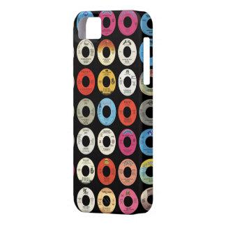 Gammalt diskettfodral iPhone 5 Case-Mate fodraler