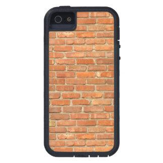 Gammalt fodral för tegelsteniPhone 5/5s iPhone 5 Skydd