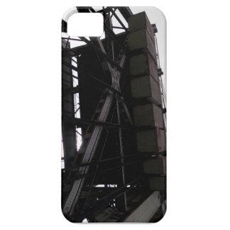 Gammalt överbrygga iPhone 5 hud