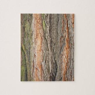 gammalt träd pussel