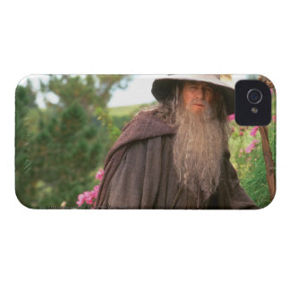 Gandalf med hatten iPhone 4 cover