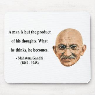 Gandhi citationstecken 8b musmatta