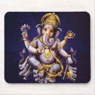 Ganesh Ganesha hinduisk Indien asiatisk Musmatta