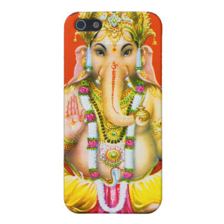 Ganesh iPhone 5 Skal