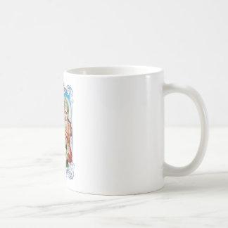 Ganesh, Shiva och Parvati, Lord Ganesha, Durga Kaffemugg