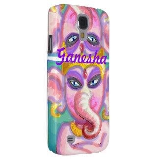 Ganesha telefon galaxy s4 fodral