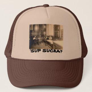 Gangsta hatt keps
