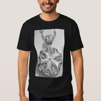Gangsta nya 09 t-shirt