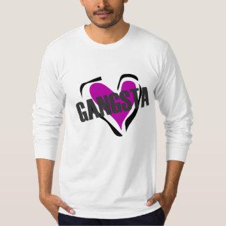 Gangsta Tee Shirt